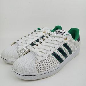 Adidas Originals Men's Superstar Shell Toe Sneaker